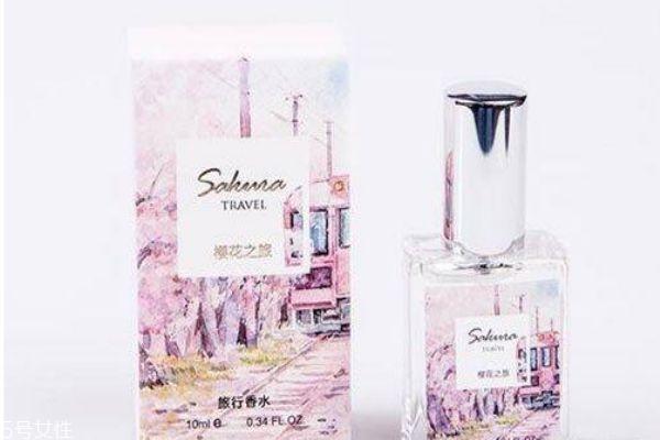 名创优品香水哪个好闻 名创优品好闻的香水推荐