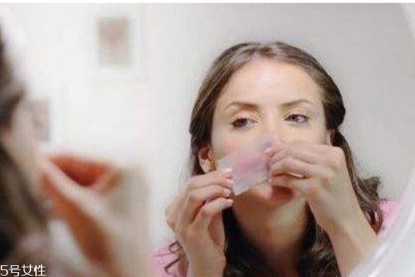 脱毛膏可以用在脸上吗 脱唇毛小窍门