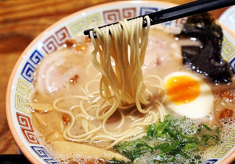 日本吃拉面礼仪 日本拉面文化讲解