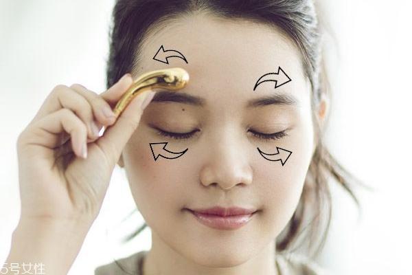眼霜怎么擦效果最好 这样擦预防鱼尾纹