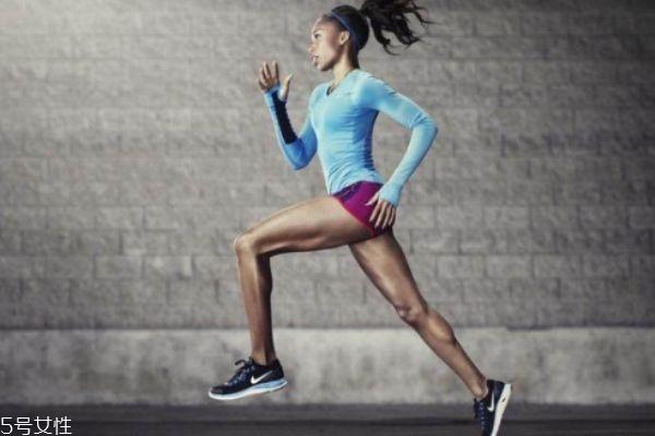 跑步停止后会反弹吗 停跑后身体的变化
