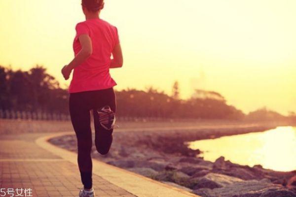 运动减肥多久可以停图片
