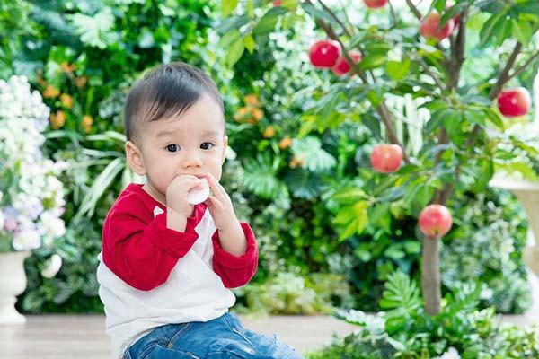宝宝太瘦小怎么补充营养