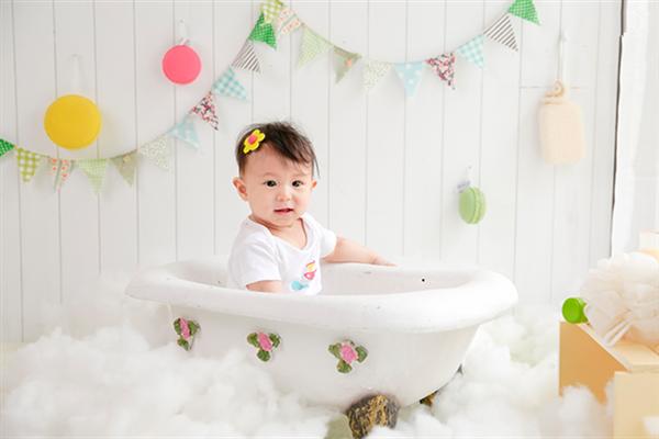 宝宝肌肤怎么做清洁保养