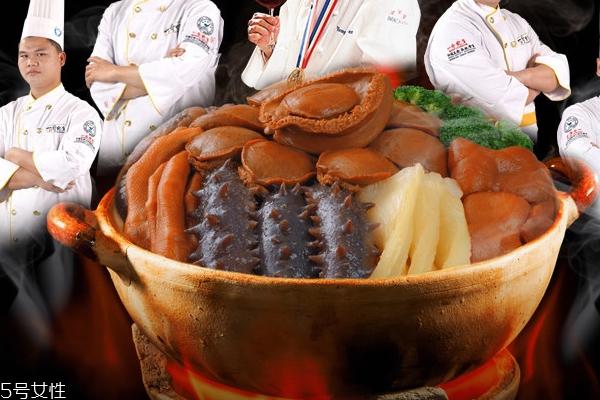 鲍鱼有没有腥味 不会让人生厌的海腥味