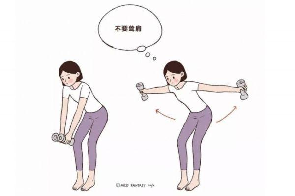 圆肩驼背怎么矫正 教你如何矫正圆肩驼背
