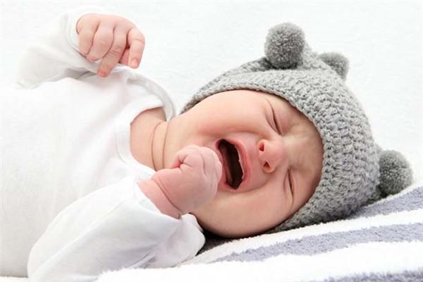 给宝宝按摩有什么好处 按摩手法图解