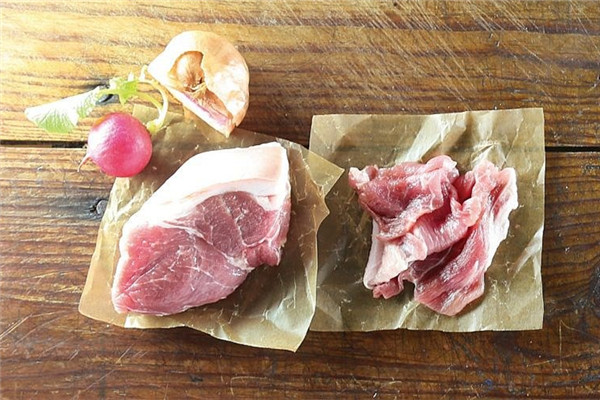 各部位猪肉适合做什么菜好吃
