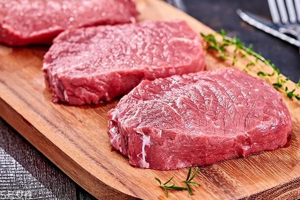 菲力牛排是牛的哪个部位 肋骨里的里脊肉