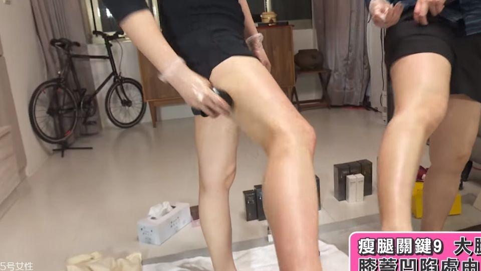 怎么局部瘦腿 5个局部瘦腿详细方法