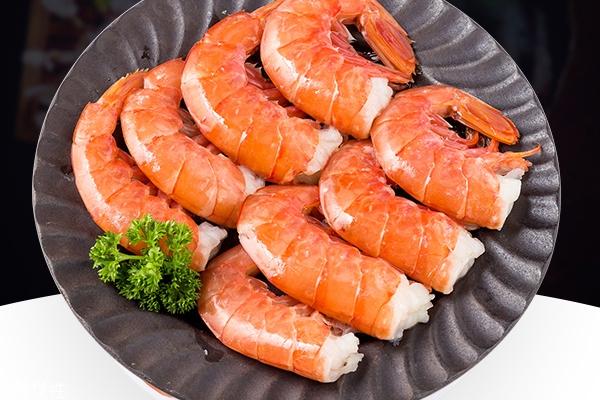 阿根廷红虾越大越好吗 越大价格越昂贵