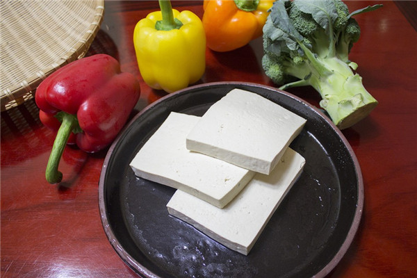 经期可以吃豆腐吗 饱腹还能减肥