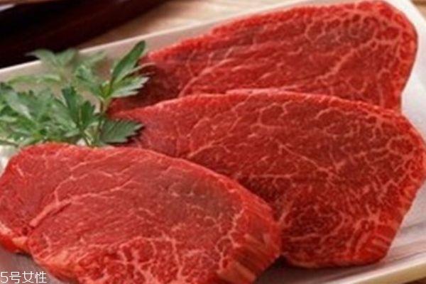 怎么看牛肉有没有注水 注水牛肉的危害