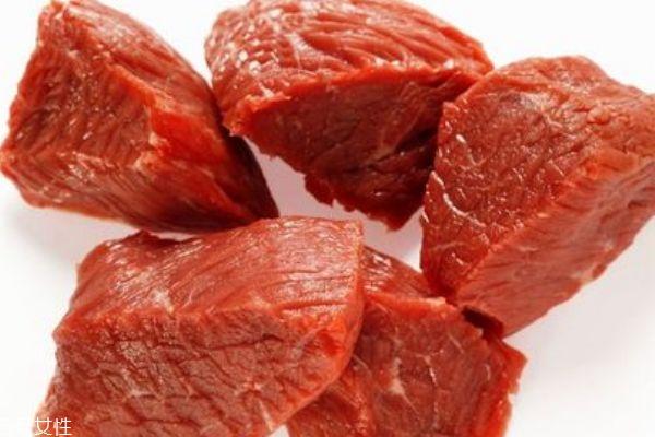 怎么看牛肉新不新鲜 挑牛肉小窍门