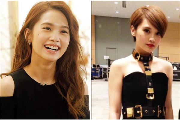 女人留长发好看还是短发好看 短发比长发更迷人