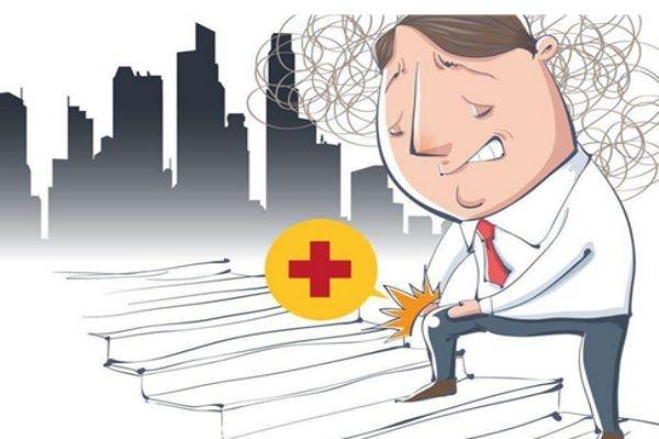 风湿腿疼怎么缓解疼痛 教你几招快速缓解疼痛