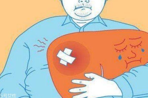 熬夜对肝脏的危害 熬夜的伤害有多大