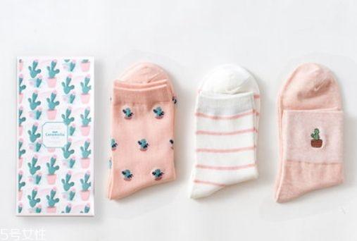 淘宝袜子店铺推荐冬天 7家高性价比袜子店