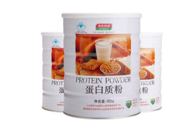 吃蛋白粉会长胖吗 什么是蛋白粉