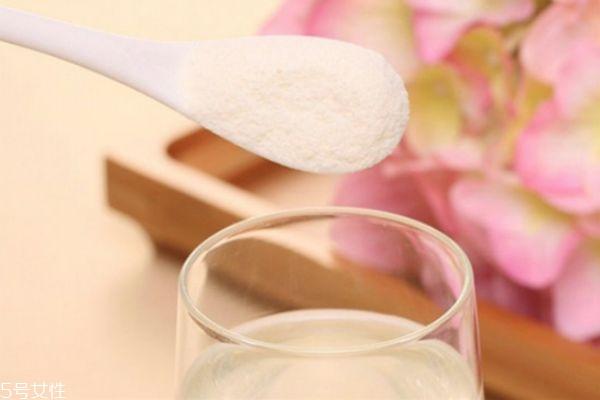 体质差吃蛋白粉有用吗 蛋白粉的吃法
