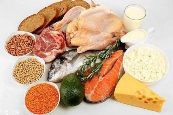 高脂肪低碳水减肥法图片