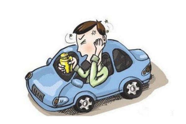 晕车和体质有关吗 晕车怎么办最有效方法