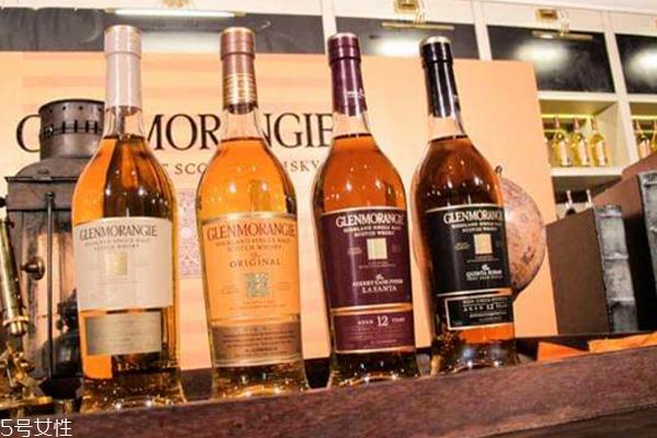 威士忌哪个国家最著名 世界最有名3大威士忌产地
