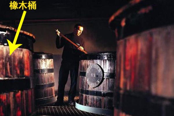 威士忌用橡木桶吗 威士忌哪种橡木桶最好