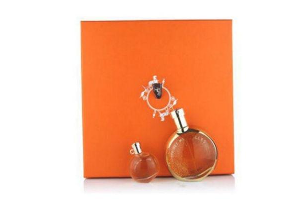 爱马仕橘彩星光香水好闻吗 爱马仕橘彩星光香水价位
