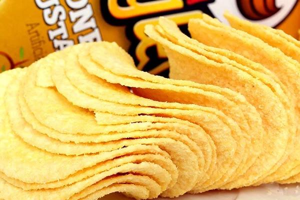 土豆薯片热量高吗 含30%到40%的脂肪
