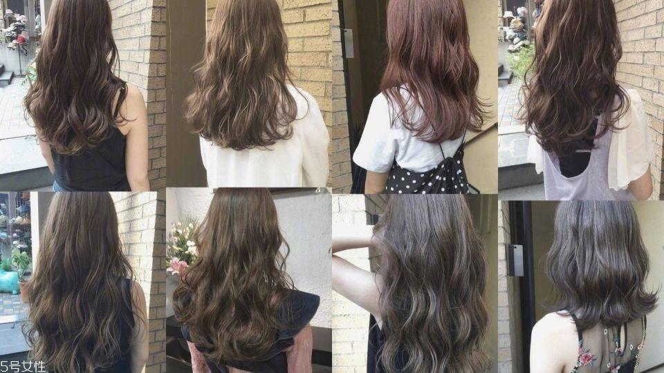 蛋卷发型怎么卷 秋冬最美发型蛋卷波浪卷发
