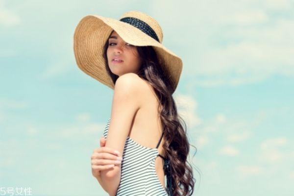 夏天护肤都需要什么 夏天出门护肤步骤
