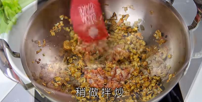 台式萝卜糕的做法 飘出阵阵年味