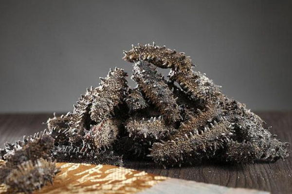 盐干海参的危害 营养难被人体吸收