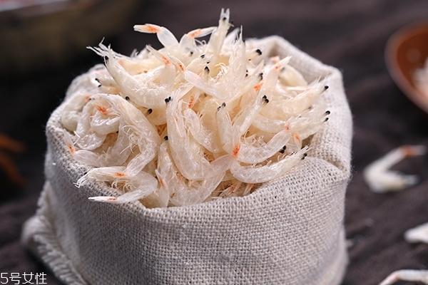 虾皮是咸的好还是淡的好 看需求用途