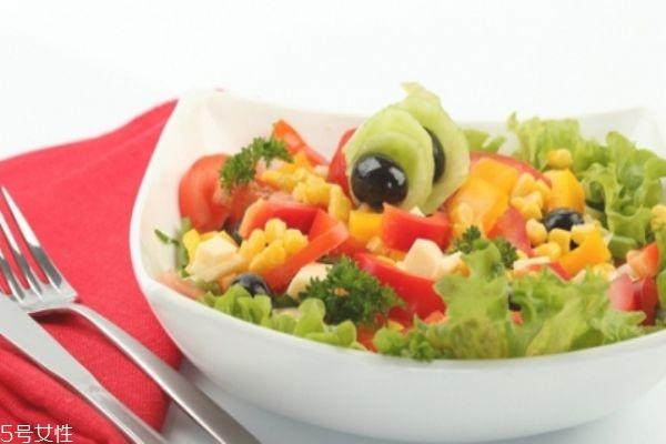 瘦身水果沙拉的做法 营养瘦身早餐食谱