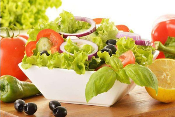 蔬菜沙拉用什么蔬菜 蔬菜沙拉都有什么