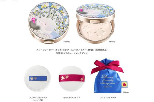 日本粉饼哪个牌子好用 8款日本人气粉饼合集