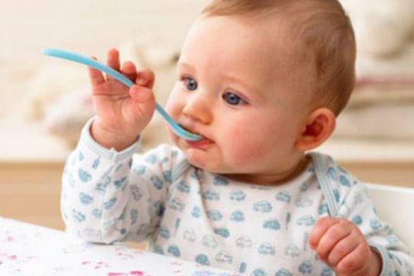 婴儿米粉可以煮着吃吗 选购米粉注意点