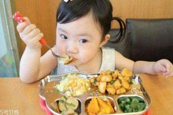 宝宝不爱吃饭怎么办 愉快饥饿疗法教给你