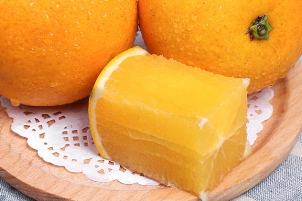 脐橙怎么吃 吃法很简单