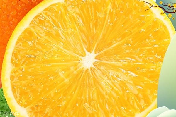 脐橙怎么剥 这个方法更容易