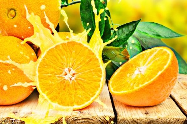 脐橙可以治咳嗽吗 这样做才止咳