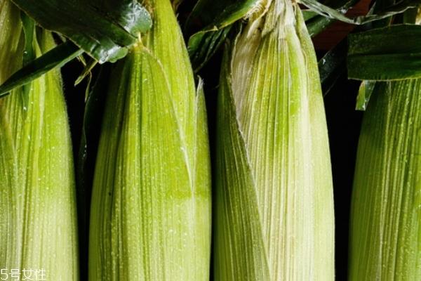 甜玉米可以做什么美食 甜玉米食谱