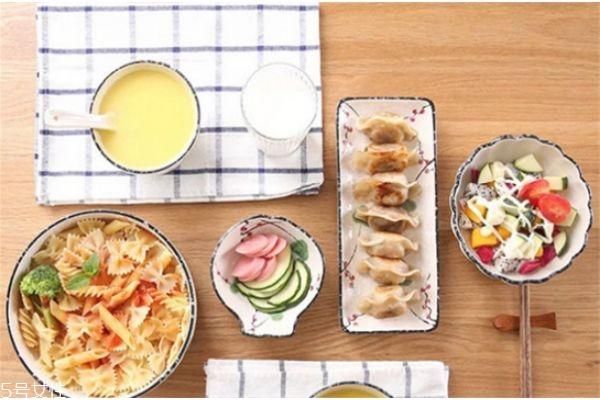 中午减肥吃什么菜图片