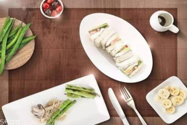 中午吃什么菜减肥瘦身图片