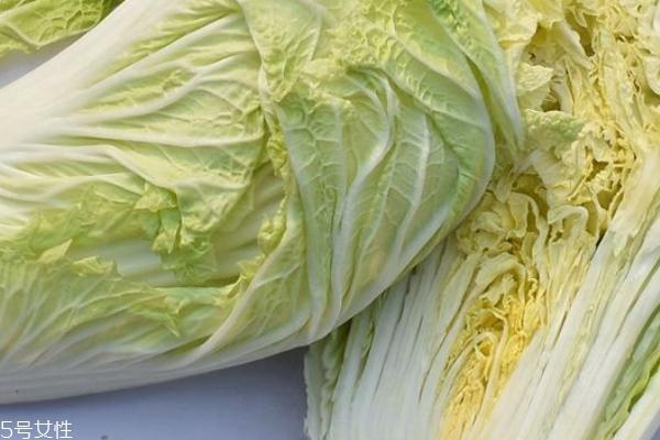 大白菜能降血糖吗 有这个功效