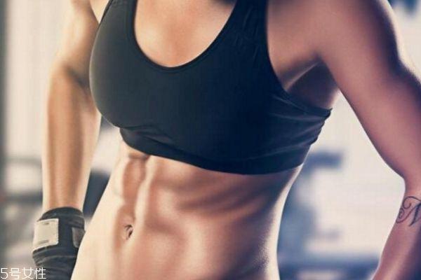 运动减肥须知 减肥必知的几个常识