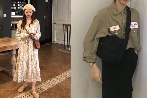 淘宝韩系女装店铺推荐 跟欧腻穿同款美衣