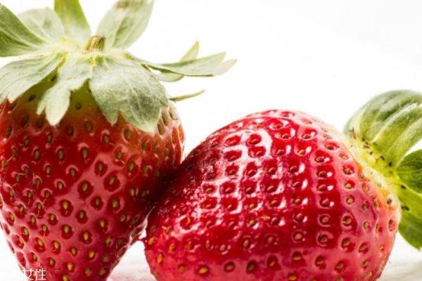 草莓是最脏的水果吗 别再诬赖草莓啦